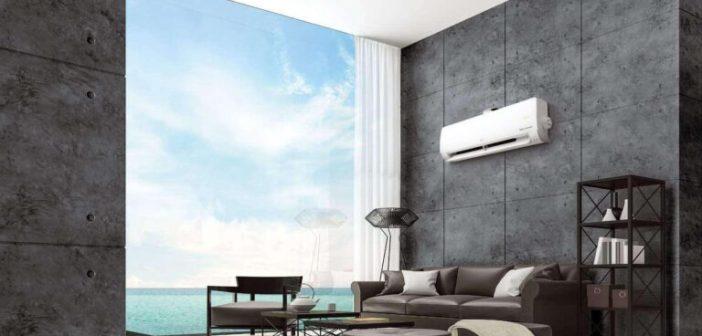 Συμβουλές από την LG για αποδοτική χρήση των οικιακών κλιματιστικών και την προστασία από τον COVID-19