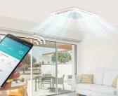 Έξυπνες λύσεις για ενεργειακά απoδοτικό σπίτι από την LG