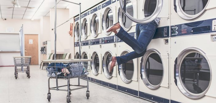 Αναζητάτε Υγιεινή Kαθαριότητα στην πλύση; Βρέθηκε ο απόλυτος σύμμαχός μας!