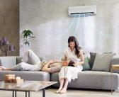 H πιο πρόσφατη σειρά κλιματιστικών LG DUALCOOL™ με AirCare Complete System™ προσφέρει ιδανική ατμόσφαιρα με φρέσκο και καθαρό αέρα