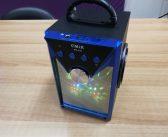 Bluetooth box ηχείο / ραδιόφωνο / MP3 player @ 31,50€