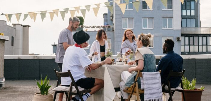 Ετοιμάζεις πάρτι στην βεράντα; τα 4 top snack και πως θα τα φτιάξεις!
