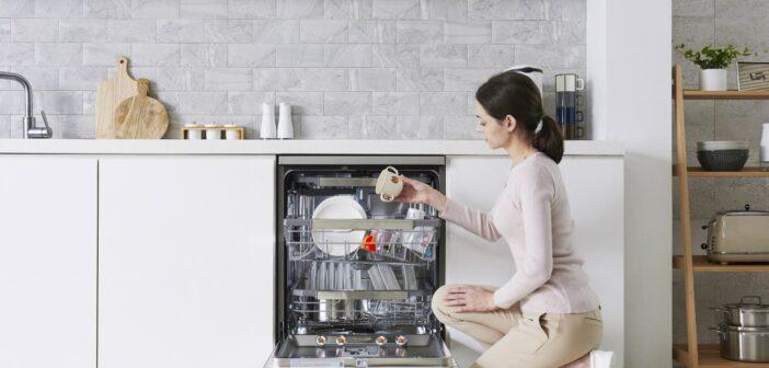 Υιοθετήστε έναν πιο οικολογικό και υγιεινό τρόπο ζωής με τις οικιακές συσκευές της LG